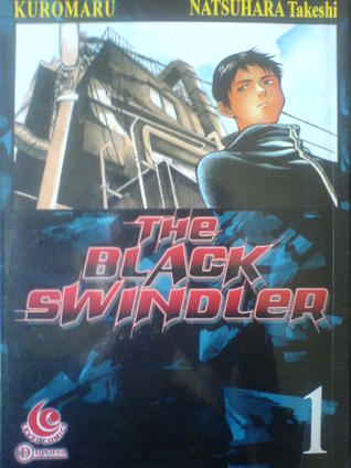 The Black Swindler Vol. 1