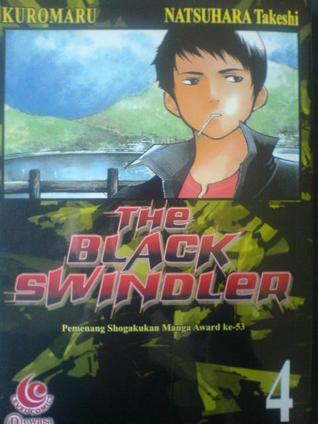 The Black Swindler Vol. 4