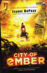 City of Ember (The Ember Series, #1)