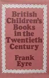 British Children's Books in the Twentieth Century