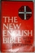 The New English Bible with the Apocrypha