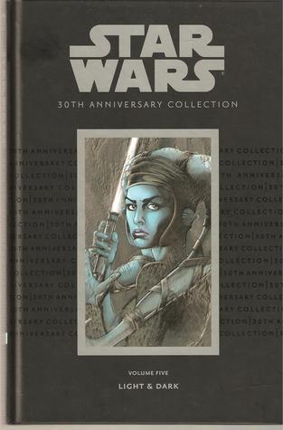 Star Wars 30th Anniversary Collection, Volume 5 by John Ostrander