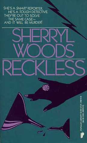 Reckless Amanda Roberts Mystery 1 By Sherryl Woods