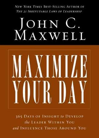 Maximize Your Day
