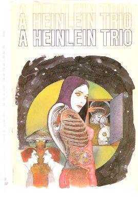 A Heinlein Trio