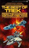 The Best of Trek: From the Magazine for Star Trek Fans (Best of Trek, #7)