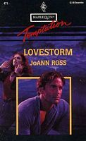 Ebook Lovestorm by JoAnn Ross DOC!
