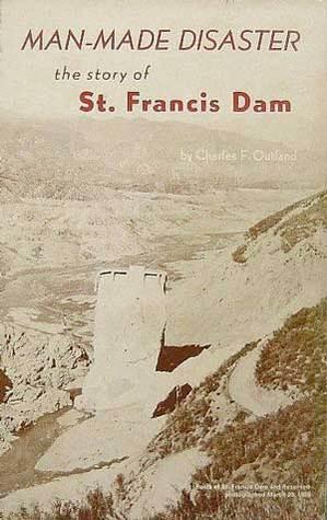 st francis dam failure