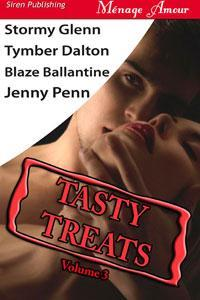 Tasty Treats, Volume 3 (Wolf Creek Pack, #3; Triple Trouble, #.1)