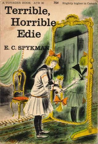 Terrible, Horrible Edie