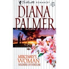Mercenary's Woman (Soldiers of Fortune, # 4)