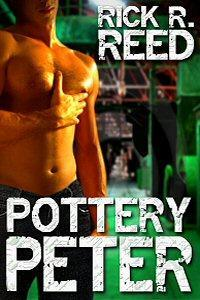 Pottery Peter by Rick R. Reed