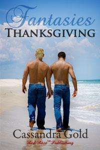 Fantasies: Thanksgiving