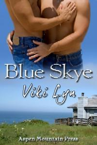 Blue Skye (Woodland Village, #1)