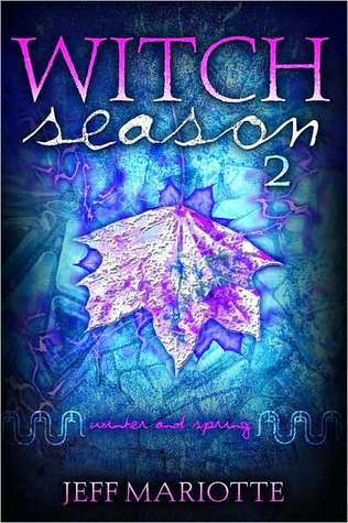 Witch Season 2: Winter & Spring