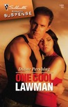 One Cool Lawman (Silhouette Romantic Suspense #1466)