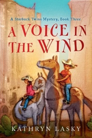 A Voice in the Wind