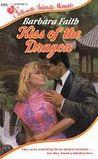 Kiss of the Dragon by Barbara Faith