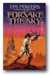 Forsake the Sky