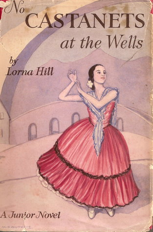 No Castanets at the Wells(Sadlers Wells 3)