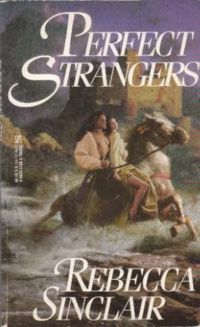 Perfect Strangers (The Scots, #1)