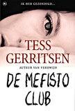 De Mefisto Club (Jane Rizzoli & Maura Isles, #6)