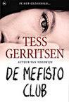 De Mefisto Club by Tess Gerritsen