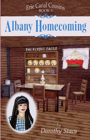 Albany Homecoming (Erie Canal Cousins-Book3)