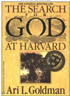 The Search for God at Harvard by Ari Goldman