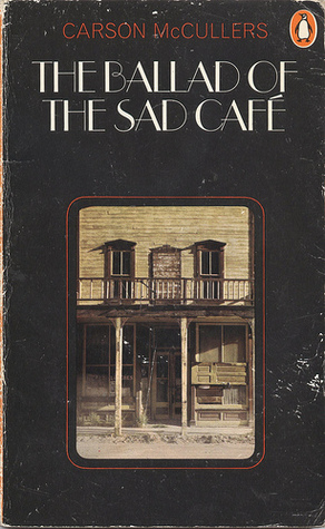Ebook The Ballad of the Sad Café by Carson McCullers DOC!