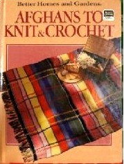 Afghans to Knit & Crochet