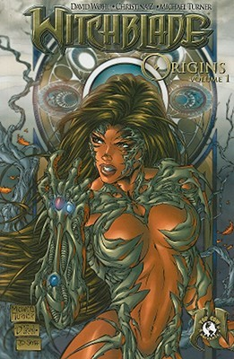 Opinion All witchblade girls naked curious