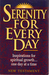 Serenity for Every Day: Complete With New Testament Psalms & Proverbs
