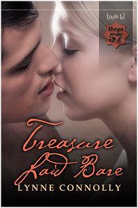 Treasure Laid Bare (Department 57, #2)