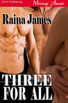 Three For All (Jewel Box #1)