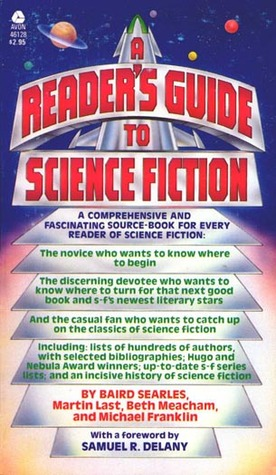 A Reader's Guide To Science Fiction