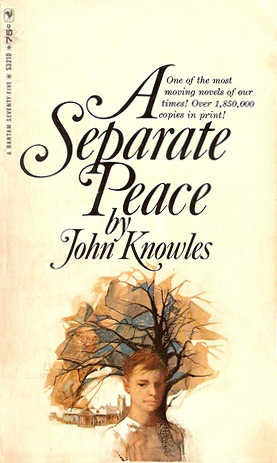 important quotes from a separate peace
