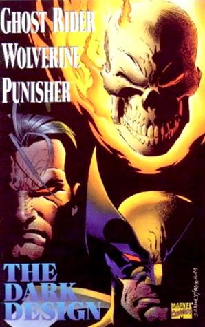 Ghost Rider/Wolverine/Punisher by Howard Mackie