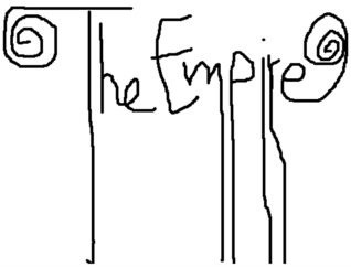 The Empire by Mark Leidner