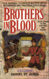 Cold Death (Brothers in Blood, Book 3)