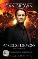 Angels & Demons - Malaikat & Iblis by Dan Brown