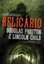 Relicário by Douglas Preston