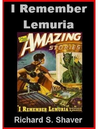 I Remember Lemuria