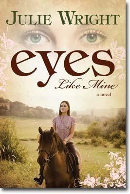Eyes Like Mine by Julie Wright
