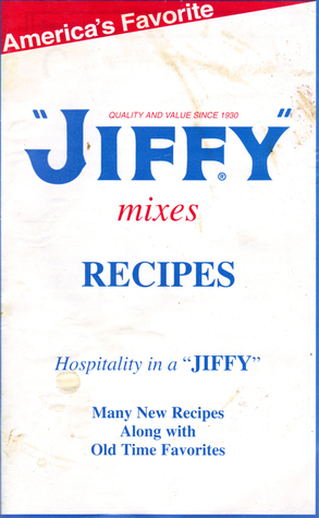 America's Favorite Jiffy Mixes Recipes