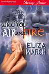 Witch of Air and Fire
