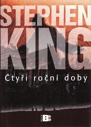 Čtyři roční doby by Stephen King