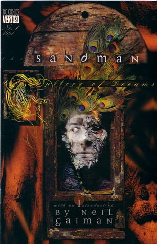 The Sandman: Gallery of Dreams