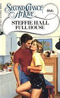 Full House (Second Chance at Love, #466)