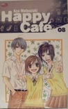Happy Café, Volume 8